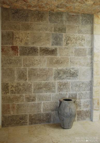 Architectural Stone Decor Barre Montpelier Stone